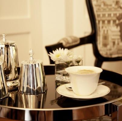 Galata Antique Hotel – Breakfast