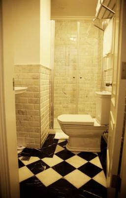 Galata Antique Hotel– Habitación Estándar
