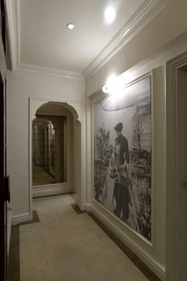 Galata Antique Hotel– Habitación Deluxe