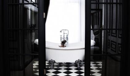 Galata Antique Hotel - Deluxe Suite