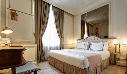 Galata Antique Hotel – Klasik Oda