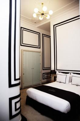 Galata Antique Hotel – Standard Room