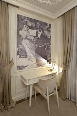 Galata Antique Hotel – Deluxe Room